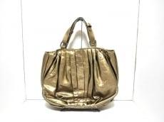 アリストラジアのハンドバッグ