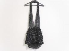 ベージュショップのスカート