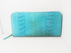 アクナスの長財布