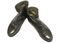 ヨーガンレールのブーツ