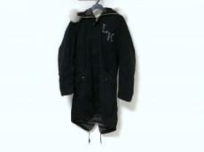 ルーカーバイネイバーフッドのコート