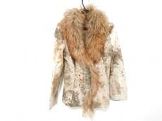 ハルマンルのコート
