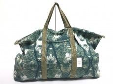 ストフのハンドバッグ