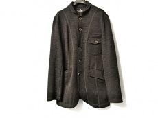 カシュカのジャケット