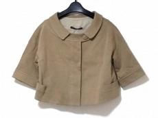 コユキのジャケット