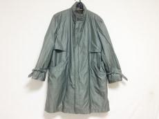 ルチアーノバルベラのコート