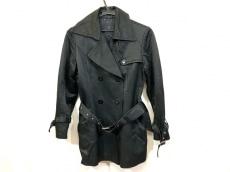 シーシークロスのコート