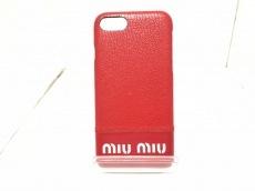 miumiu(ミュウミュウ)の小物入れ