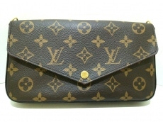 LOUIS VUITTON(ルイヴィトン)のフェリーチェ