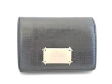 LANVIN(ランバン)の3つ折り財布