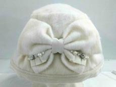 TO BE CHIC(トゥービーシック)の帽子