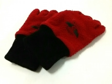 アルマーニジュニアの手袋