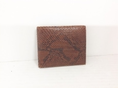 JURGEN LEHL(ヨーガンレール)の財布