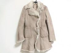 ジモスのコート