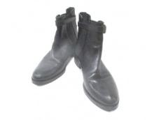 キウィのブーツ