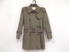 ファウンドフレスのコート