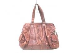 ジュニアドレイクのハンドバッグ