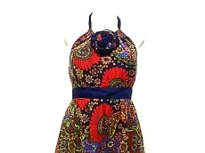 16fab3a49d302 ベッツィージョンソン ドレス サイズ4 S レディース ティアード ...