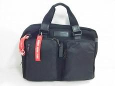 デザルティカのビジネスバッグ