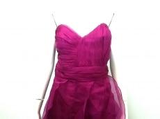 バッジェリーミシュカのドレス