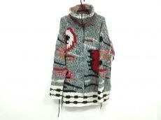 ダミールドーマのセーター