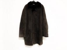 ルッフォのコート