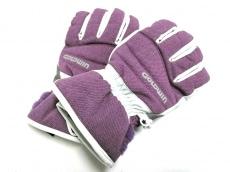 ゴールドウィンの手袋