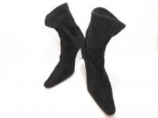マリのブーツ