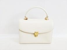 GIANFRANCO LOTTI(ジャンフランコロッティ)のハンドバッグ