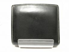 コルボの2つ折り財布