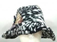 クリストフコパンスの帽子