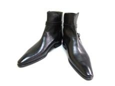 アルティオリのブーツ