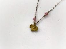 KAORU(カオル)のネックレス