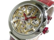 BVLGARI(ブルガリ) 腕時計 ルチェア 102879