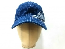 アルマーニジュニアの帽子
