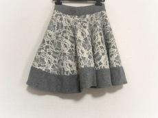 マルツィアーリのスカート