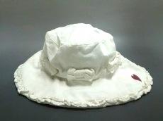 シャーリーテンプルの帽子