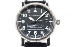 メッサーシュミットの腕時計