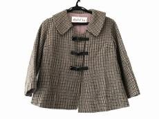 ダリアのジャケット