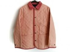 ルミノアのコート