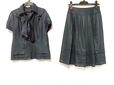 コリーヌのスカートセットアップ