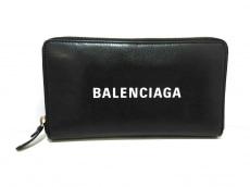 BALENCIAGA(バレンシアガ)のコンチネンタルジップ アラウンド