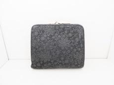 コトインデンの2つ折り財布
