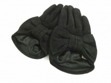 リリディアの手袋