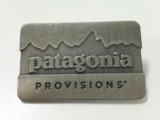 Patagonia(パタゴニア)の小物