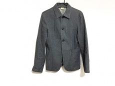 アイエス イッセイミヤケのジャケット