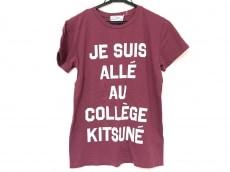 Kitsune(キツネ)のTシャツ