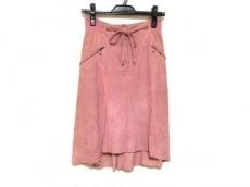 グエリエロのスカート