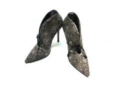 アニオナのブーツ