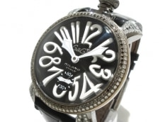 GAGA MILANO(ガガミラノ) マヌアーレ48/5012.1D 腕時計 買取実績